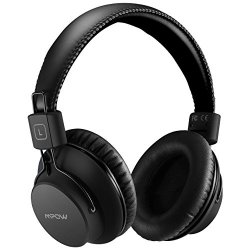 Cuffie Bluetooth H1 4.1 Mpow Over-Ear, Auricolari...