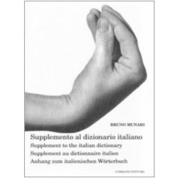 Supplemento al dizionario italiano-Supplement to...