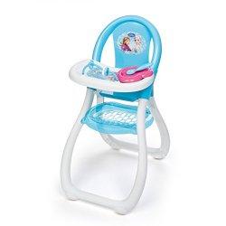 Smoby 240204 - Seggiolone per bambole Frozen
