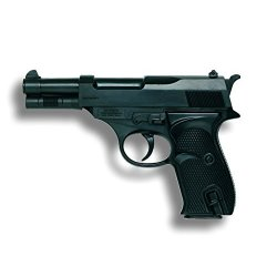 EDISON 8026005 - Pistola Eagle Matic, 13-colpi