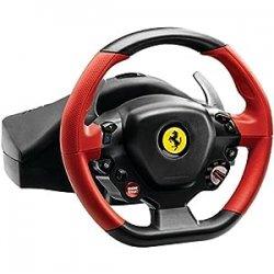 Thrustmaster Racing Wheel Ferrari 458 Spider...