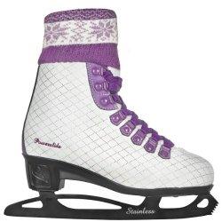 Powerslide, Pattini da ghiaccio Donna Elle,...