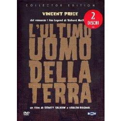 L Ultimo Uomo Della Terra (Collectors Edition) (2...