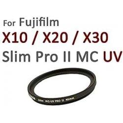 Nuovo Slim Pro II MC speciale filtro UV 40mm per...