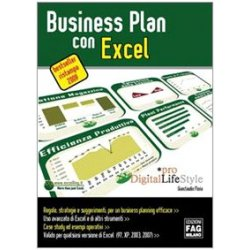 Business Plan con Excel 2007