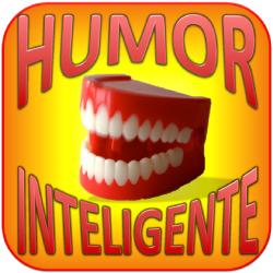 Humor Inteligente - Audiolibro