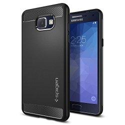 Cover Samsung Galaxy A5 2016, Spigen [Rugged...