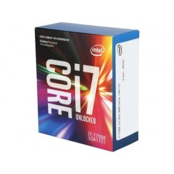 CPU PROCESSORE INTEL CORE I7 7700K BOX 4.2GHZ...