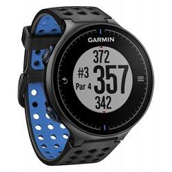 Garmin Approach S5 Golf - Orologio GPS, Blu Nero