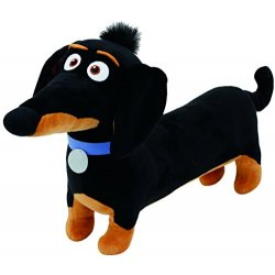 Ty T41170 - Peluche Pets Vita Da Animali Buddy,...