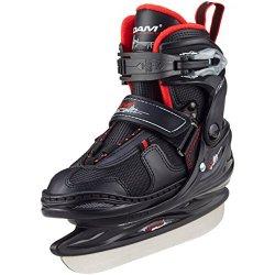 Nijdam Pattini da hockey su ghiaccio con scarpone...
