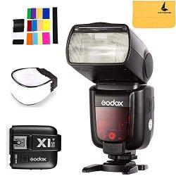 GODOX TT685S TTL Flash 2.4G HSS 1/8000s GN60...