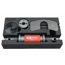 KS Tools 150.1965 Dispositivo di pressione e...