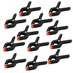 PhotoSEL CL135SC - Clip di fissaggio per pannelli...