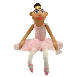 Melissa & Doug 13895 - Burattino Ballerina
