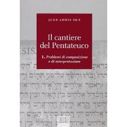 Il cantiere del Pentateuco 1