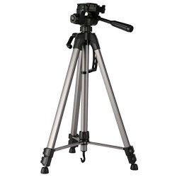 Treppiede da viaggio, K&F Concept per DV Camera...