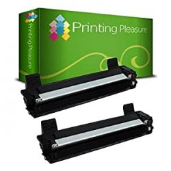 2 Toner Compatibili per Brother DCP-1510, 1512,...