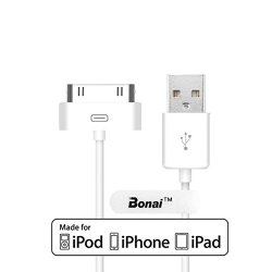 Cavo iPhone 4s,[ Certificato Apple MFI ] 30-Pin...