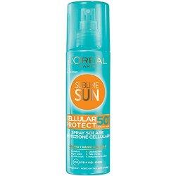 LOréal Paris Sublime Sun Cellular Protect...