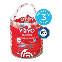 YOYO 15mt - il tubo estensibile, leggero e ultra...