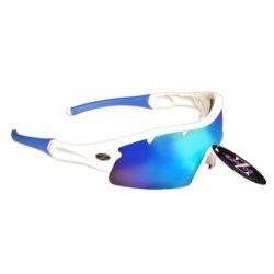 Rayzor Professional Lightweight UV400 White...