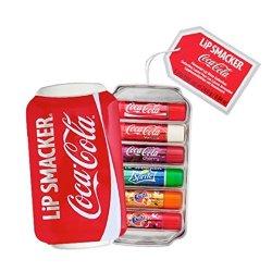 Lip Smacker, Coca-Cola, Set di lucidalabbra in...