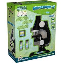 Science4you - Microscopio Giocattolo Scienza