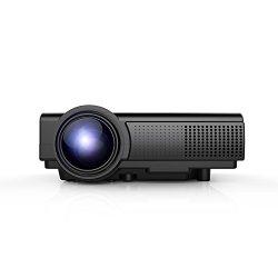 Proiettore,TENKER Q5 Mini Proiettore LED LCD da...