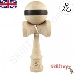 Dragon Kendama Premium full sized Beech with...