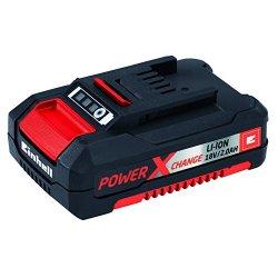 Einhell Power X-Change - Batteria agli ioni di...