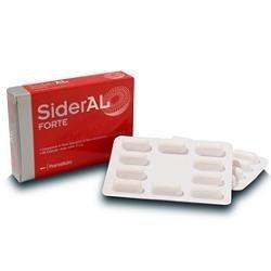 Pharmanutra Sideral Forte Integratore Alimentare...
