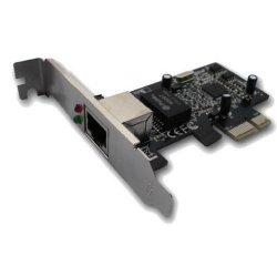 Nilox 10NXAD0506003 - Scheda di rete ad alta...