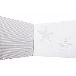 Vizaro - PARACOLPI per LETTINO (70x140cm) - 100%...