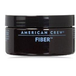 American Crew Fiber Cera fibroso per luomo, 85 g,...