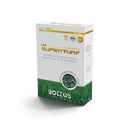 Concime Fertilizzante per Prato Bottos Super Turf...