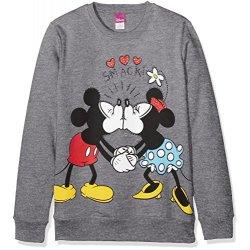 Disney - Felpa Ragazza, Felpa da Bambina, C12...