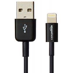 AmazonBasics - Cavo Lightning su USB, con...