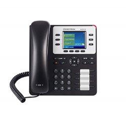 Grandstream GXP2130 v2 Telefono 3-Line Enterprise...