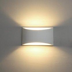 Deckey Lampada Da Parete In Ceramica,...