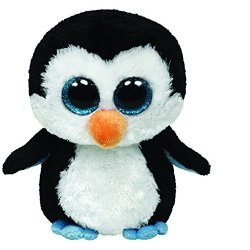 Ty 36008 - Waddles, Pinguino