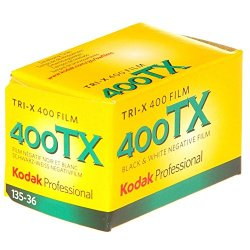 Kodak Professional TRI-X 400/400TX - Pellicola 35...