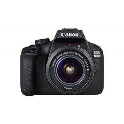 Canon Italia EOS 4000D + EF-S DC III Fotocamera...