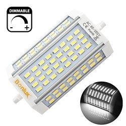 Bonlux LED 30W dimmerabile R7s lineare del tubo...
