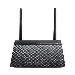Asus Modem Router DSL-N16 Wireless N 300 Mbps,...