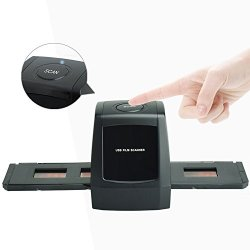 digitnow.Scanner numerico USB colore per...