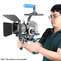 Neewer - Sistema di cinematografia professionale,...