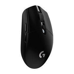 Logitech G305 Lightspeed Mouse Wireless da Gioco,...