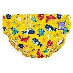 Bambino Mio - Bambino Nuotare Pannolino Profondo...