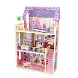 Kidkraft 65092 - Casa per Bambole Kayla